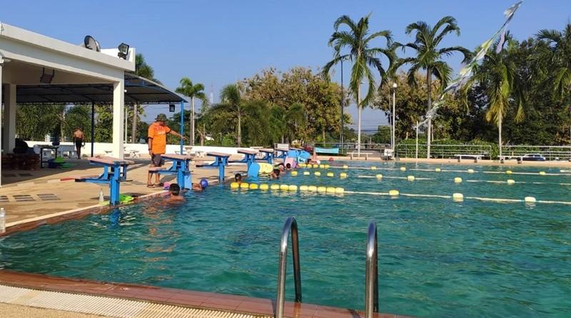 วันที่ ๒๖ ก.ย.๖๒ นักกีฬาปัญจกีฬาทีมชาติไทย ชุดซีเกมส์ ฝึกซ้อมว่ายน้ำตารางการฝึกซ้อม ณ สระว่ายน้ำกองเรือยุทธการ