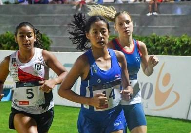 ผลการแข่งขันปัญจกีฬารายการ UIPM 2021 Youth World Championships ระหว่างวันที่ 15-17 ก.ย.64
